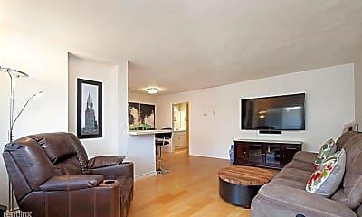 Living Room, 4360 42nd St, 1