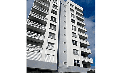 Building, 3113 S Ocean Dr, 0