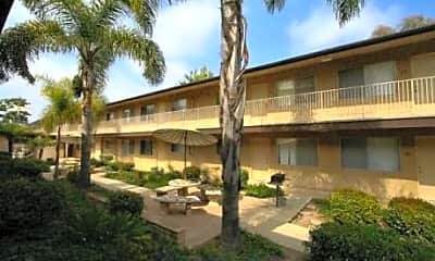 Vista Capri North Apartments, 0