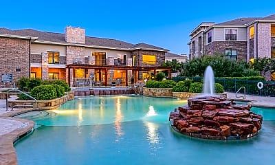 Pool, Aspire McKinney Ranch, 1