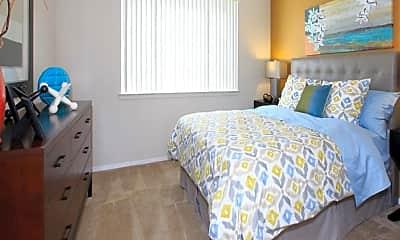 Bedroom, Bridgeport Ranch, 2