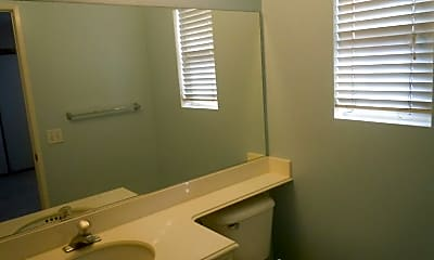 Bathroom, 1253 Boca Raton Dr, 2