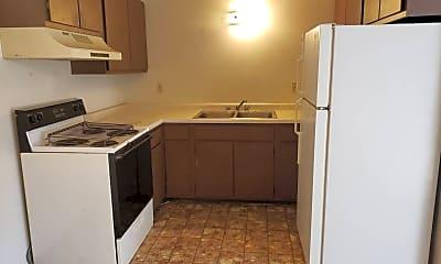 Kitchen, 9706 Alderson St, 1