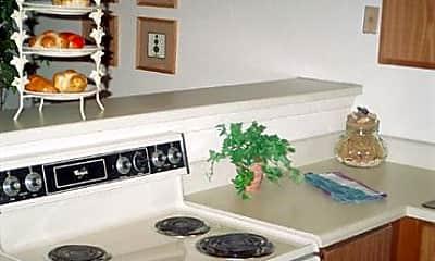 Kitchen, 1800 FM 1092 Rd, 1