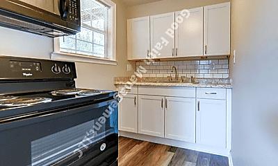Kitchen, 1007 Hogan St, 1