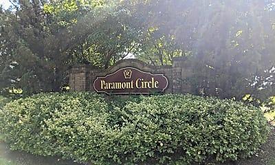 Paramont Circle Apartments, 1