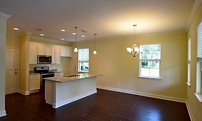 Kitchen, 100 E Orlando St, 1
