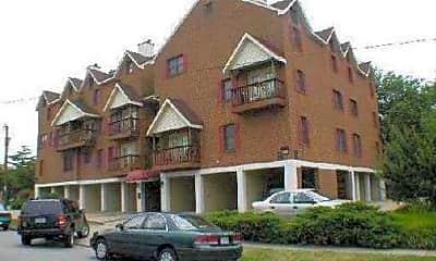 Building, 849 Baldwin Ave, 0
