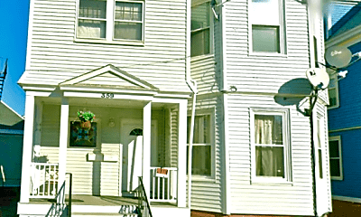 Building, 359 Medford St, 0