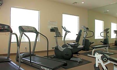Fitness Weight Room, 16600 N Thompson Peak Pkwy 2046, 2