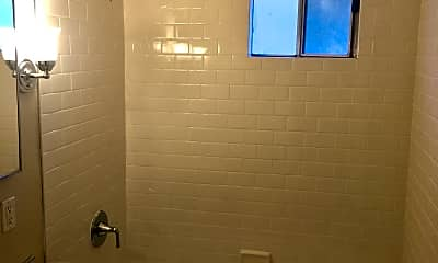 Bathroom, 2200 West Victory Blvd., 2