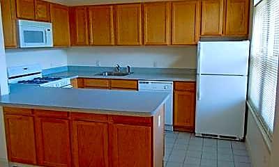 Kitchen, 47 Mercer St, 0