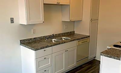Kitchen, 138 Rhode Island St SE, 1
