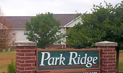 Park Ridge Apartments, 1