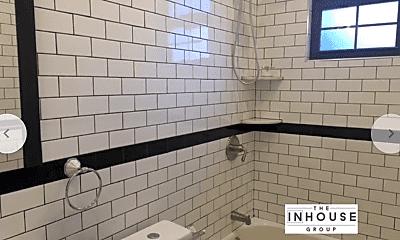Bathroom, 119 33rd St 2A, 2