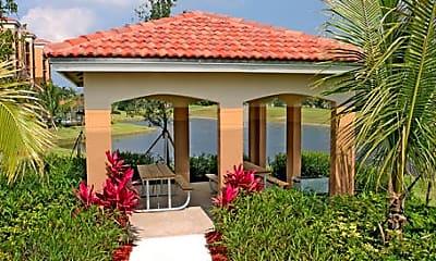 Building, Golfview Gardens - Senior Community, 2