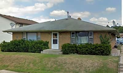 Building, 1724 Remington Rd, 0