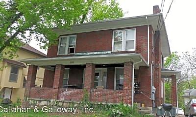Building, 1510 Rosemary Ln, 0