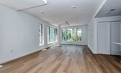 Living Room, 401 Jackson St 502, 0