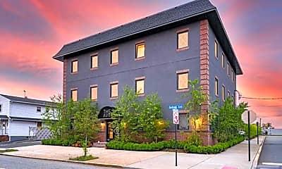 Building, 183 Garibaldi Ave 309, 0
