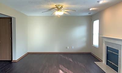 Living Room, 3347 W 54Th Street, 1