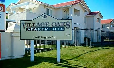 Village Oaks Apartments, 0