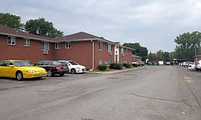 Poplar Gardens Apartments, 0