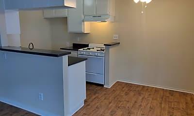 Kitchen, 21821 Saticoy St, 1