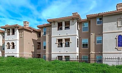 Building, San Marco Villas, 1