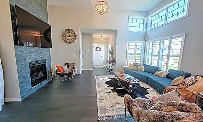 Living Room, 13713 Brunswick Ave South, 0