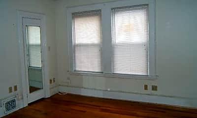 Bedroom, 92 Granville Avenue, 1
