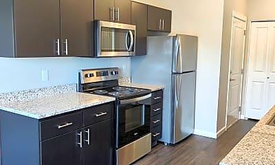 Kitchen, 4935 Bates St SE, 0