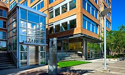 Vancouvercenter Apartments, 0