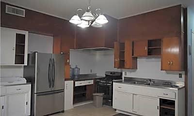Kitchen, 411 Decatur St 3RD, 0