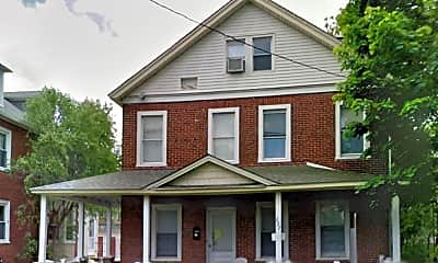 Building, 227 Linwood Ave 1, 0