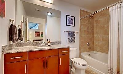 Bathroom, 360 Nueces St, 2
