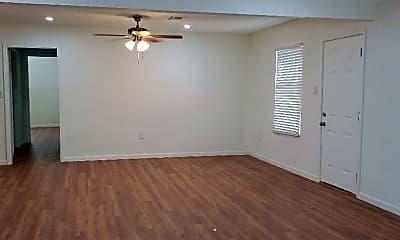 Bedroom, 913 S 13th St, 1