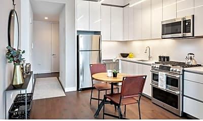Kitchen, 515 W 36th St, 0
