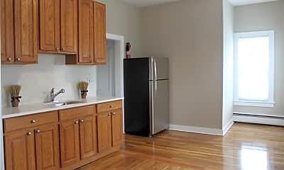 Kitchen, 192 High Ridge Ave 3A, 1