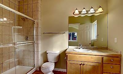 Bathroom, 3607 22nd Ave W, 2