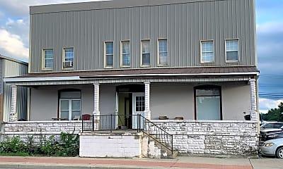 Building, 235 W Main St, 2