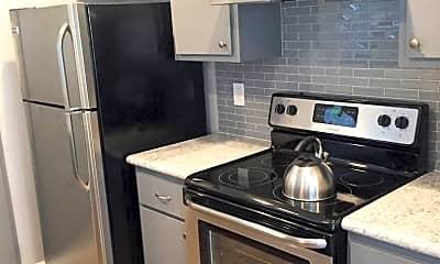 Kitchen, 3022 Woods Cir, 1
