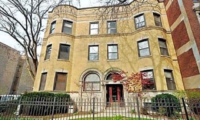 Building, 5218 N Kenmore Ave, 0