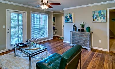 Living Room, Huntington Chase, 0
