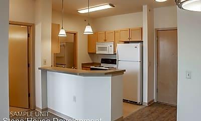 Kitchen, 1115 E Wilson St, 0