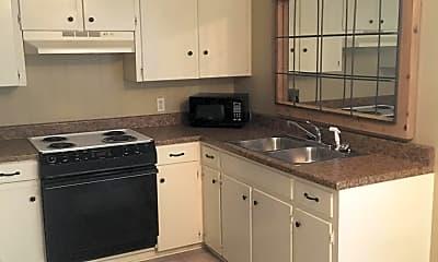 Kitchen, 506 Harding St, 0