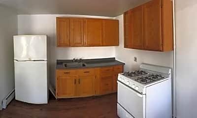 Kitchen, 100 Lake St, 0