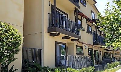 Taylor Yard Senior Housing, 1