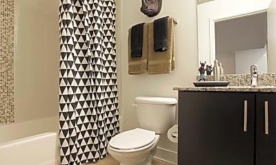 Bathroom, Plant 64, 2