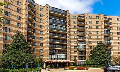 Building, 8370 Greensboro Dr 923, 0